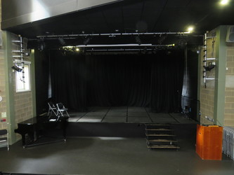 Theatre - Blackheath High School - Greenwich - 1 - SchoolHire