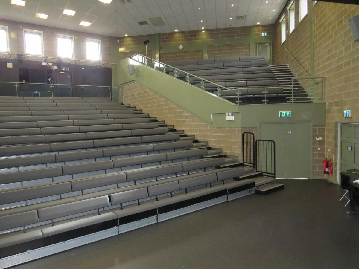 Theatre - Blackheath High School - Greenwich - 2 - SchoolHire