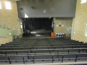 Theatre - Blackheath High School - Greenwich - 3 - SchoolHire