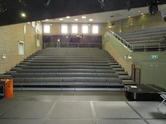 Theatre - Blackheath High School - Greenwich - 4 - SchoolHire