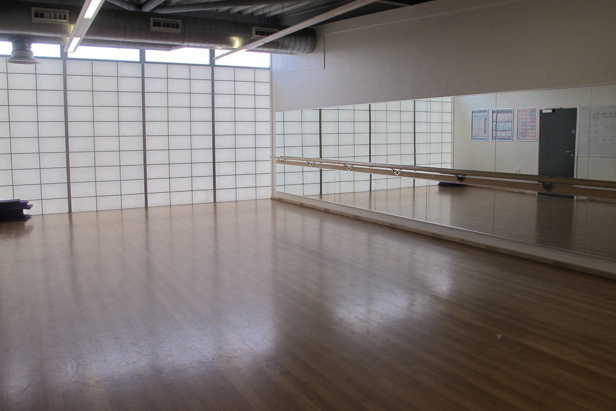 Dance Studio - Slough & Eton College - Slough - 2 - SchoolHire