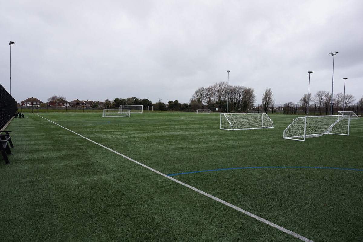 3G Football Pitch - The Littlehampton Academy - West Sussex - 1 - SchoolHire