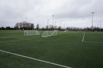 3G Football Pitch - The Littlehampton Academy - West Sussex - 2 - SchoolHire