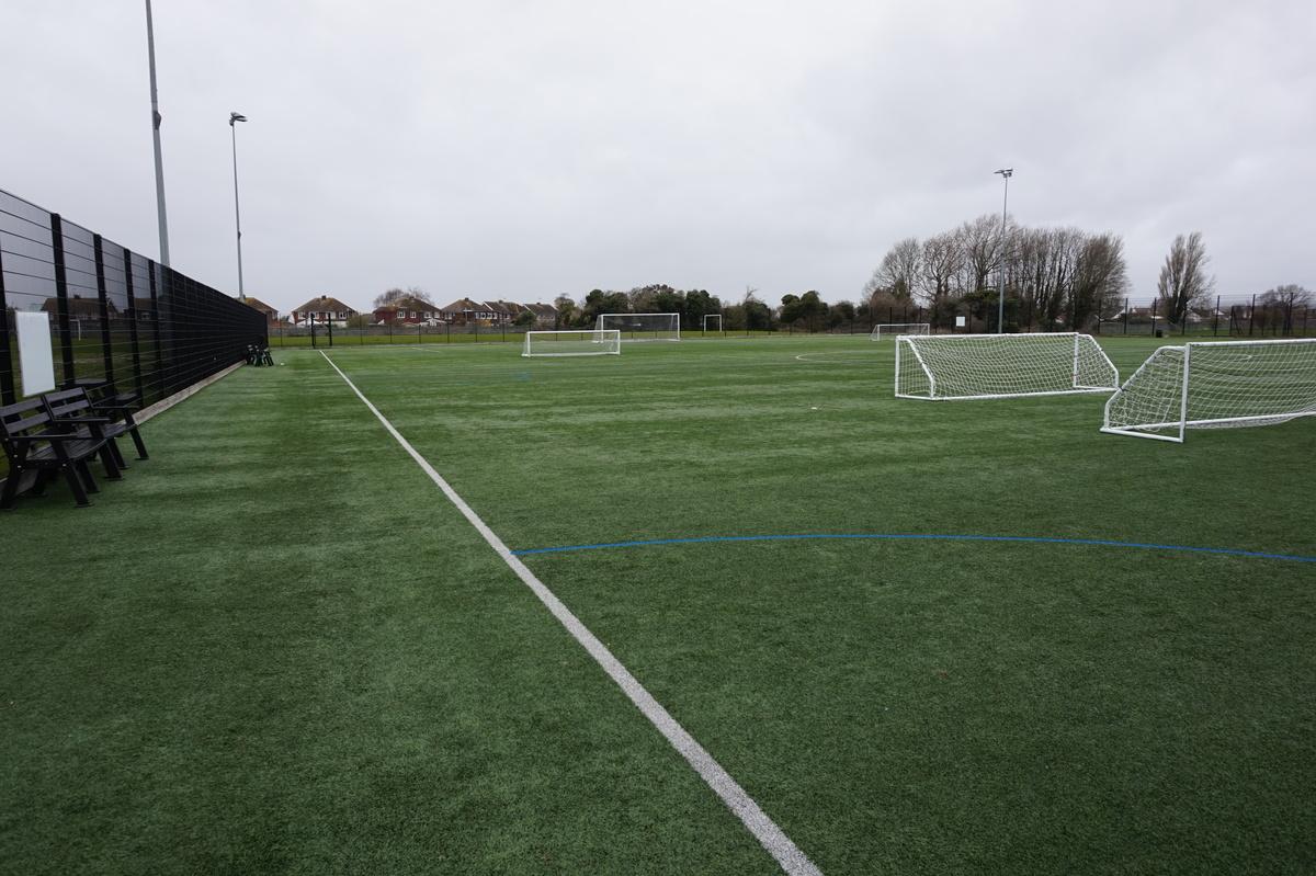 3G Football Pitch - The Littlehampton Academy - West Sussex - 4 - SchoolHire