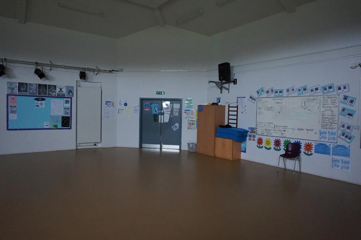 Dance Studio - The Littlehampton Academy - West Sussex - 3 - SchoolHire