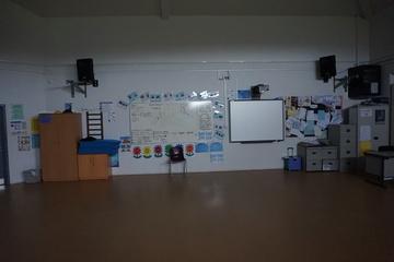 Dance Studio - The Littlehampton Academy - West Sussex - 4 - SchoolHire
