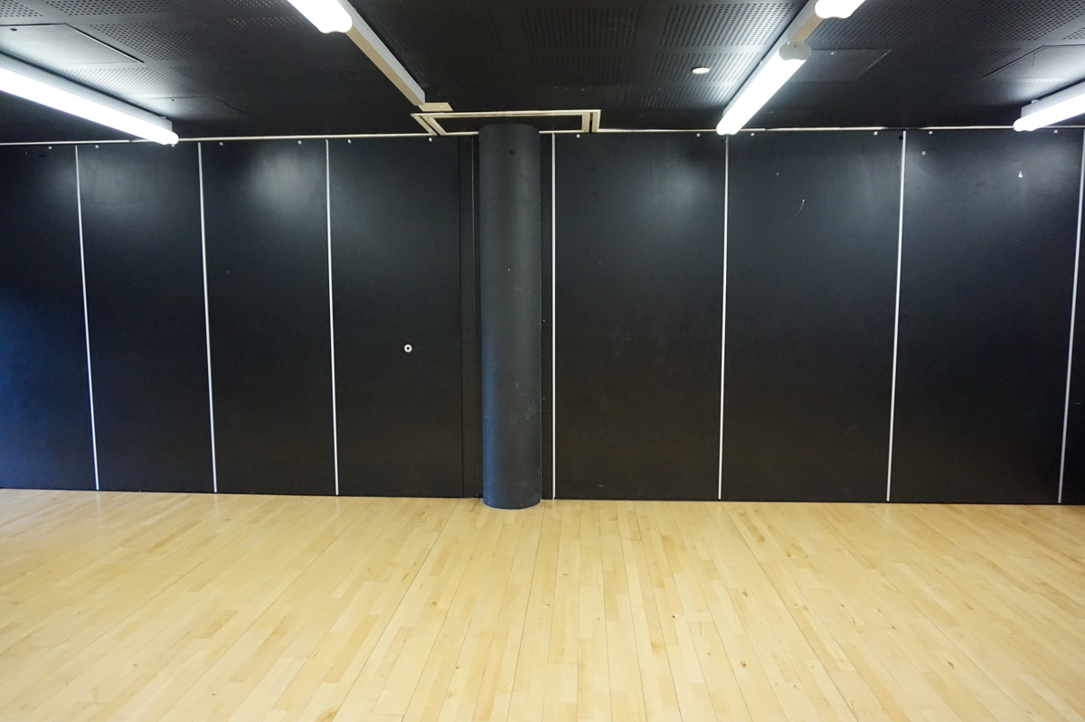 Drama Room At The Littlehampton Academy For Hire In