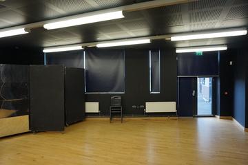 Drama Studio 1 - The Littlehampton Academy - West Sussex - 2 - SchoolHire
