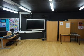 Drama Studio 1 - The Littlehampton Academy - West Sussex - 3 - SchoolHire