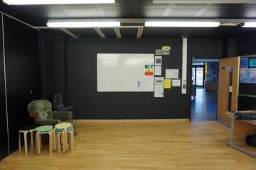 Drama Studio 1 - The Littlehampton Academy - West Sussex - 4 - SchoolHire