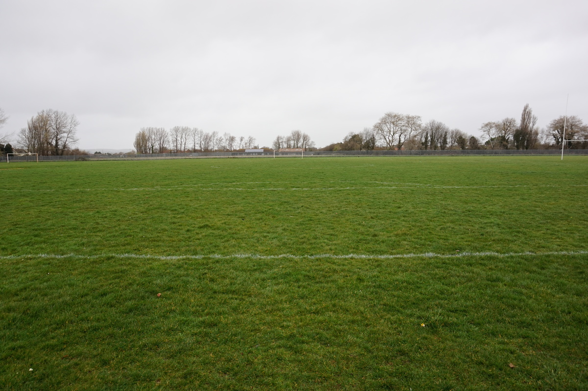 Junior Football Pitch - The Littlehampton Academy - West Sussex - 2 - SchoolHire
