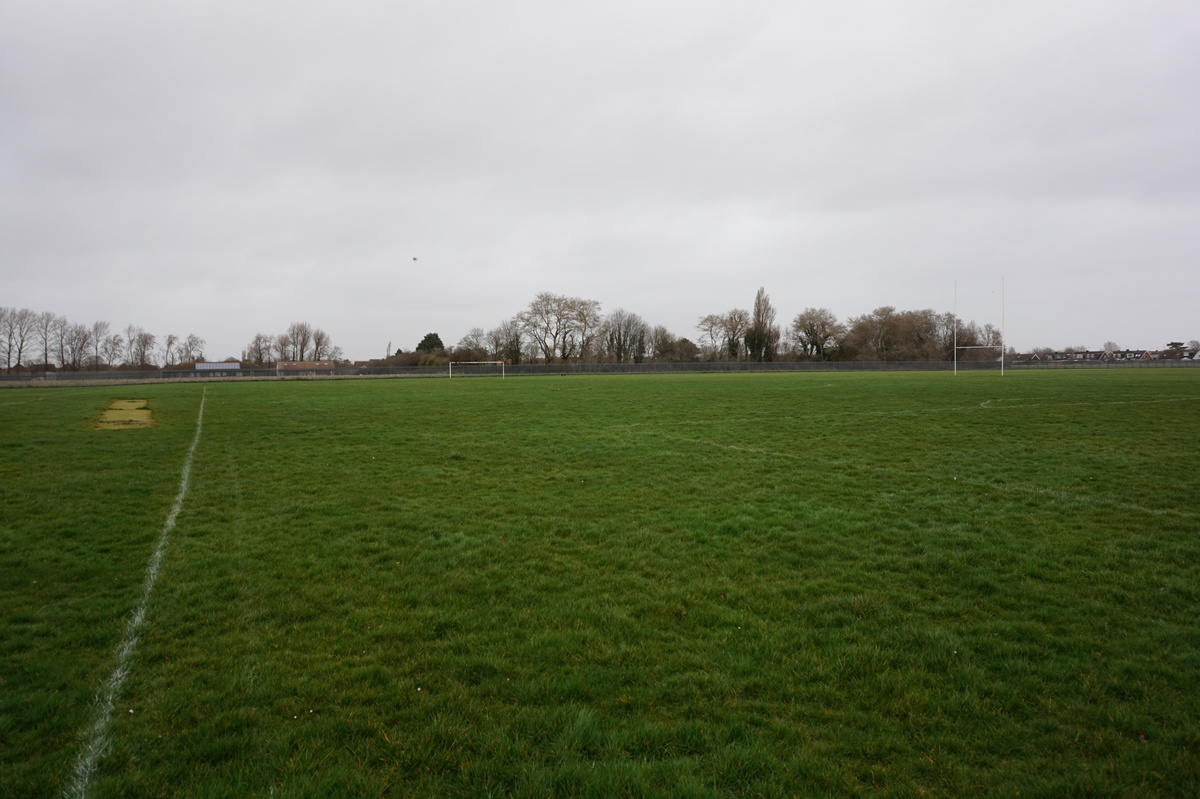 Junior Football Pitch - The Littlehampton Academy - West Sussex - 4 - SchoolHire