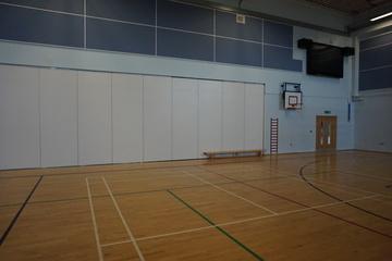 Main Hall - The Littlehampton Academy - West Sussex - 1 - SchoolHire