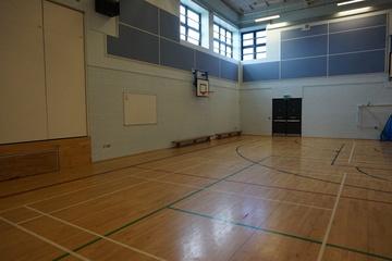 Main Hall - The Littlehampton Academy - West Sussex - 3 - SchoolHire