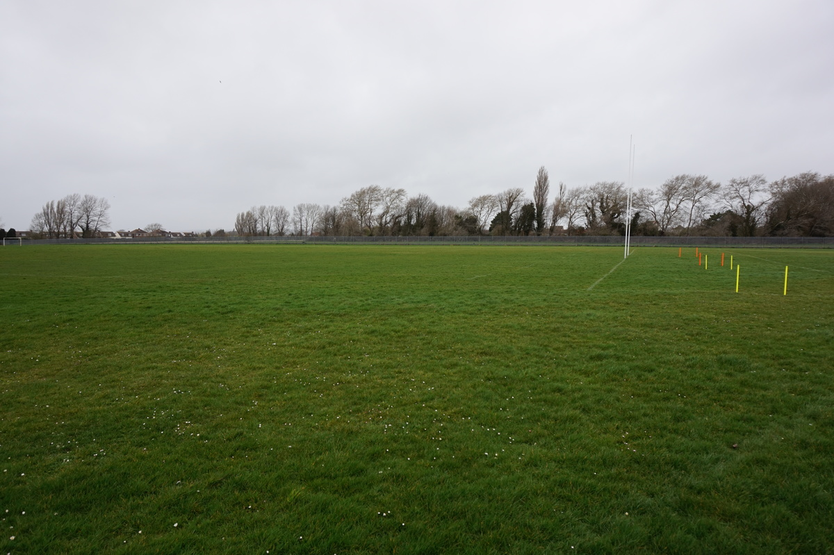 Rugby Pitch - The Littlehampton Academy - West Sussex - 2 - SchoolHire