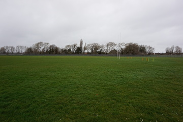 Rugby Pitch - The Littlehampton Academy - West Sussex - 3 - SchoolHire