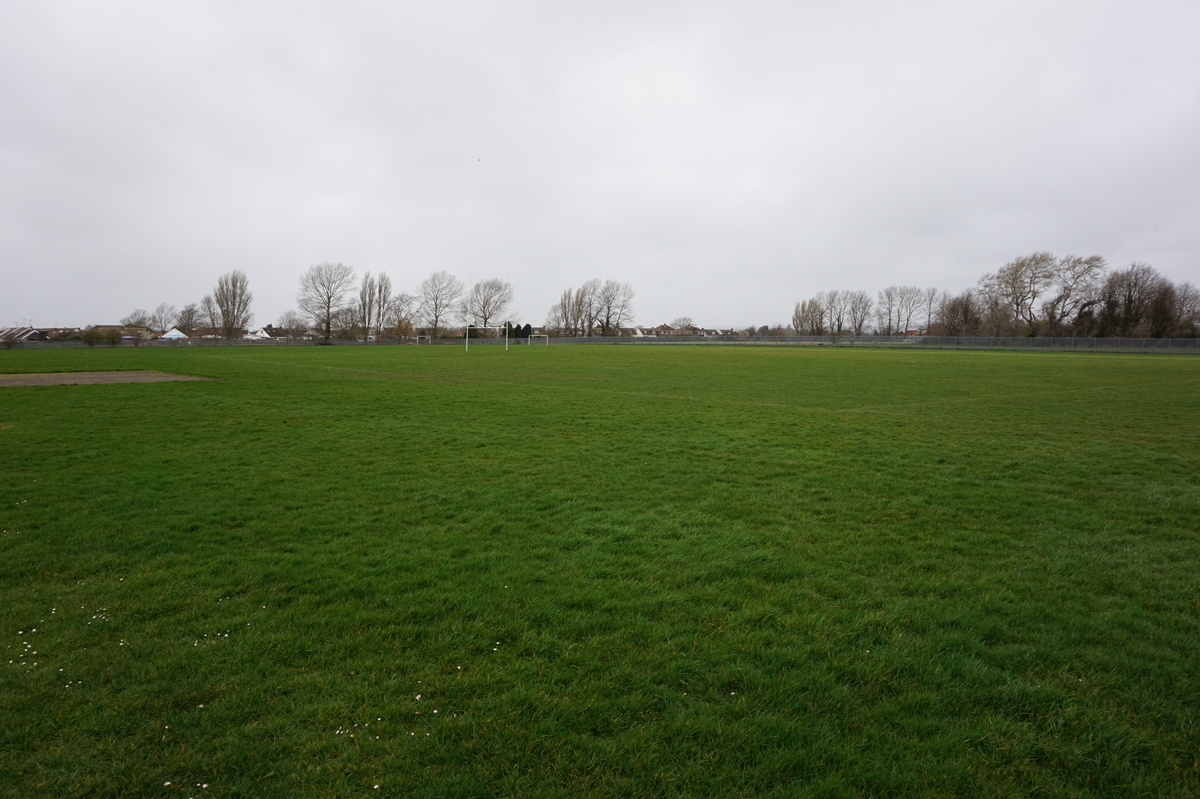 Rugby Pitch - The Littlehampton Academy - West Sussex - 4 - SchoolHire