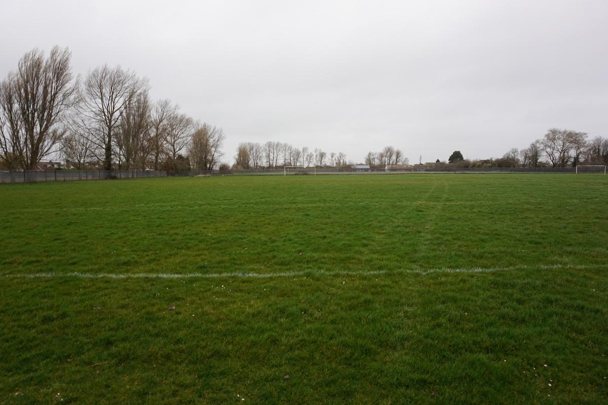 Senior Football Pitch - The Littlehampton Academy - West Sussex - 3 - SchoolHire