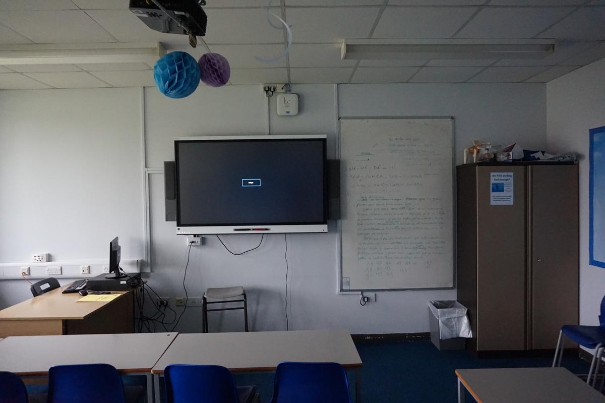 Sixth Form Classrooms - The Littlehampton Academy - West Sussex - 2 - SchoolHire