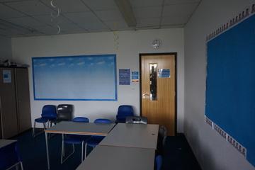 Sixth Form Classrooms - The Littlehampton Academy - West Sussex - 3 - SchoolHire