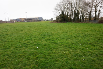 Training Field 1 - The Littlehampton Academy - West Sussex - 2 - SchoolHire