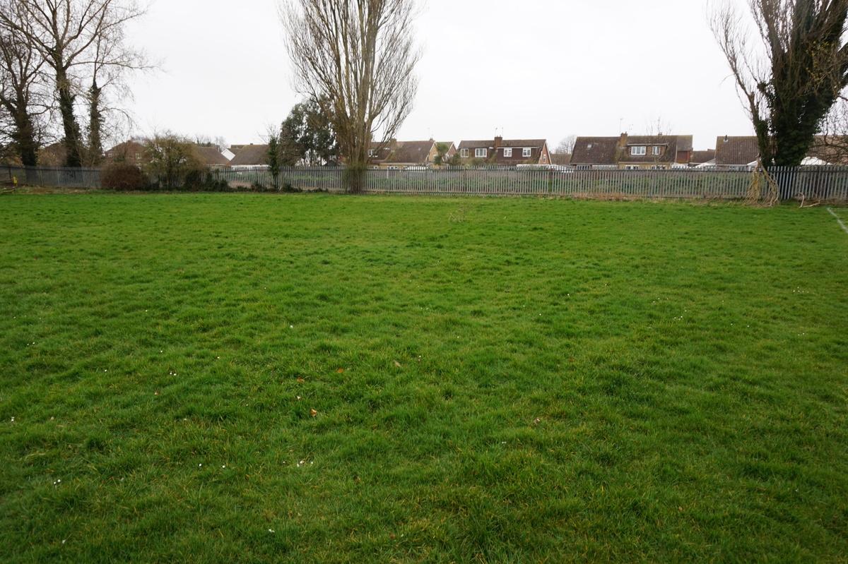 Training Field 1 - The Littlehampton Academy - West Sussex - 4 - SchoolHire