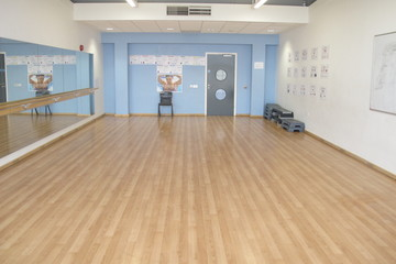 Dance Studio - Slough & Eton College - Slough - 3 - SchoolHire