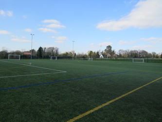 3G Football Pitch (Full Size) - Swanmore Leisure - Hampshire - 3 - SchoolHire