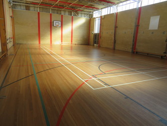 Gymnasium - Swanmore Leisure - Hampshire - 1 - SchoolHire