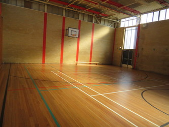 Gymnasium - Swanmore Leisure - Hampshire - 2 - SchoolHire