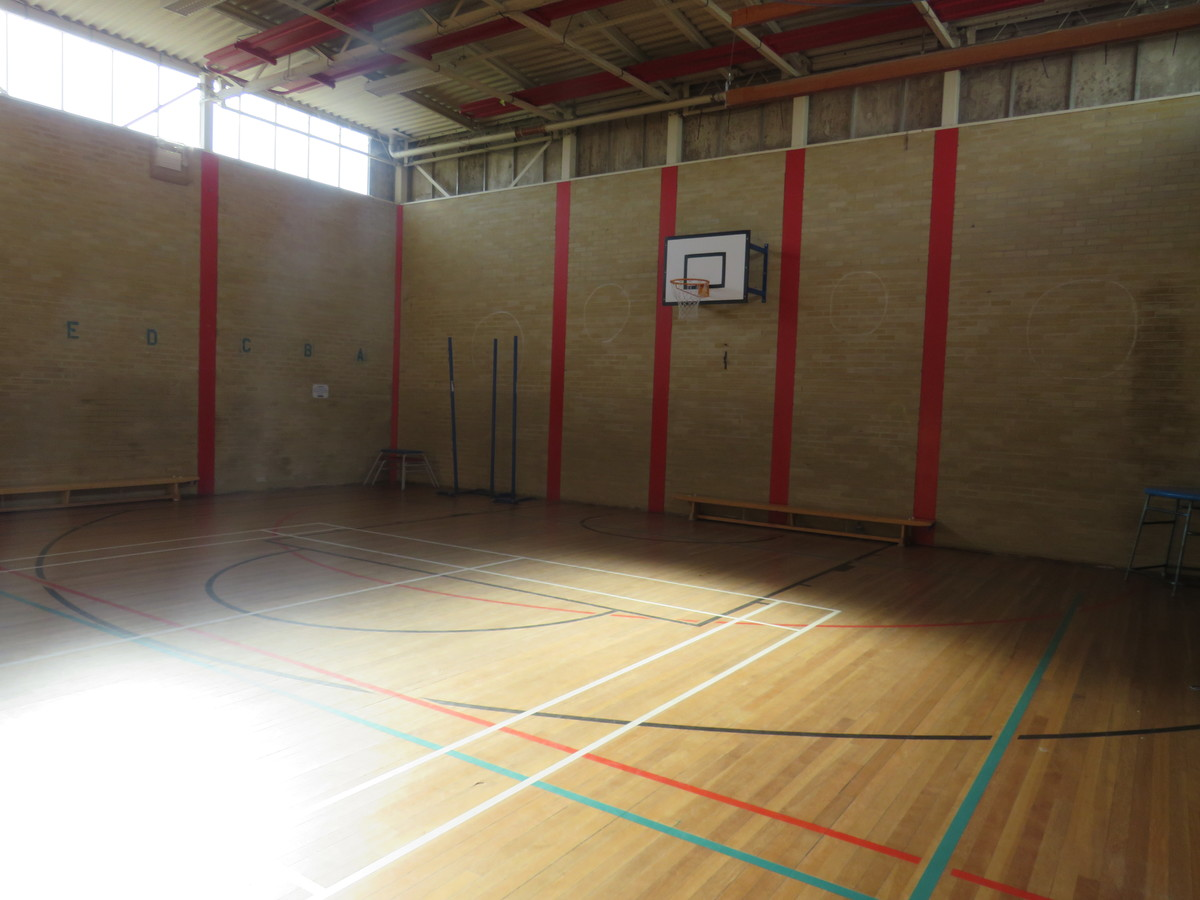 Gymnasium - Swanmore Leisure - Hampshire - 3 - SchoolHire