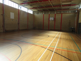 Gymnasium - Swanmore Leisure - Hampshire - 4 - SchoolHire