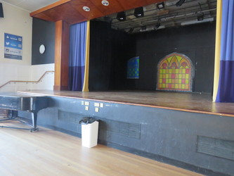 Main Hall - Swanmore Leisure - Hampshire - 2 - SchoolHire
