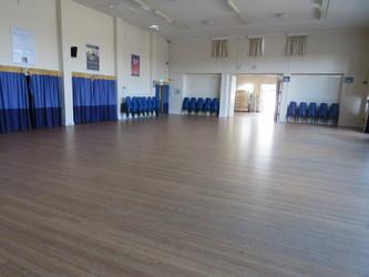 Main Hall - Swanmore Leisure - Hampshire - 3 - SchoolHire