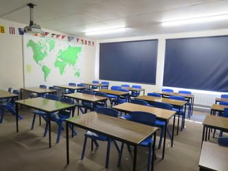 Standard Classrooms - Swanmore Leisure - Hampshire - 1 - SchoolHire