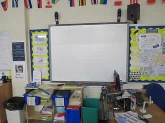 Standard Classrooms - Swanmore Leisure - Hampshire - 3 - SchoolHire