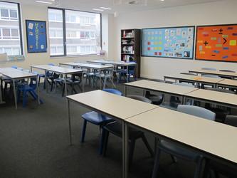 Classrooms - St John Bosco College - Wandsworth - 2 - SchoolHire