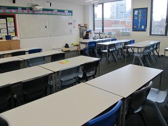 Classrooms - St John Bosco College - Wandsworth - 3 - SchoolHire