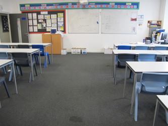Classrooms - St John Bosco College - Wandsworth - 4 - SchoolHire