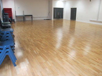 Dance Studio - St John Bosco College - Wandsworth - 3 - SchoolHire