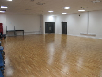 Dance Studio - St John Bosco College - Wandsworth - 4 - SchoolHire