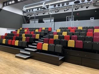 Performing Arts Studio - Swanmore Leisure - Hampshire - 3 - SchoolHire