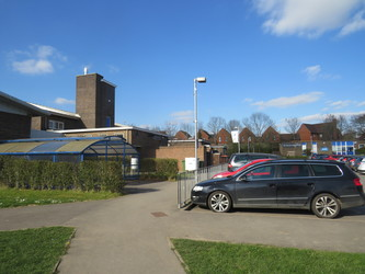 Car Park/Hard Standing - Swanmore Leisure - Hampshire - 1 - SchoolHire