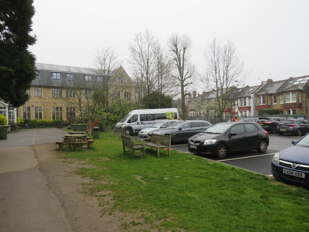 St. Michael's Catholic Grammar School - Barnet - 2 - SchoolHire