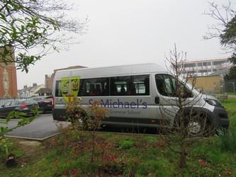 St. Michael's Catholic Grammar School - Barnet - 4 - SchoolHire