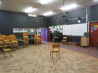 Drama Room - St. Michael's Catholic Grammar School - Barnet - 3 - SchoolHire
