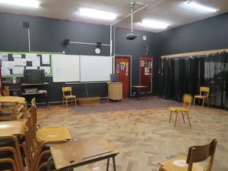 Drama Room - St. Michael's Catholic Grammar School - Barnet - 4 - SchoolHire