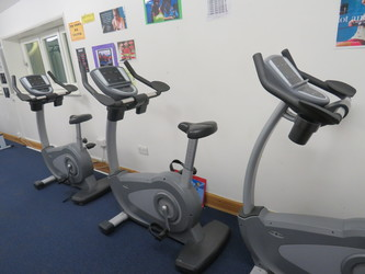 Fitness Suite - St. Michael's Catholic Grammar School - Barnet - 2 - SchoolHire
