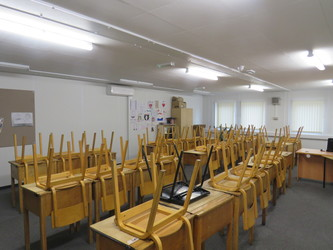 Large Classrooms - St. Michael's Catholic Grammar School - Barnet - 3 - SchoolHire