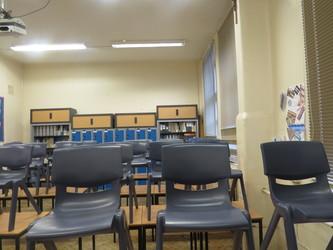 Small Classrooms - St. Michael's Catholic Grammar School - Barnet - 3 - SchoolHire